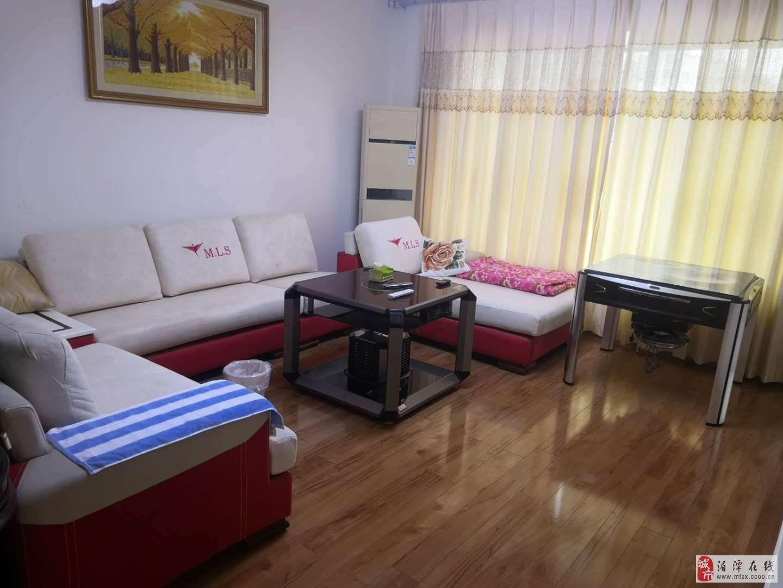 麒龙新城4室2厅2卫72.8万元