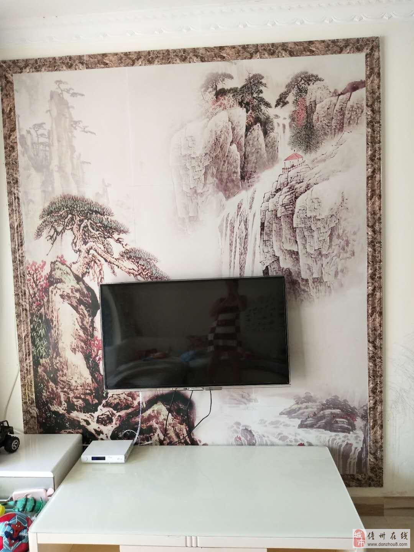 怡心花园70平精装2室2厅1卫38万元