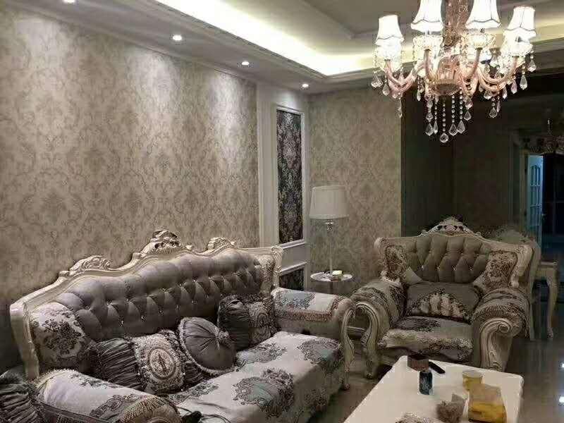 宝鸡市最美小区天玺台小三室3室2厅1卫88万元