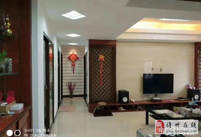 海南儋州城市明珠3室2厅2卫75万首付25万