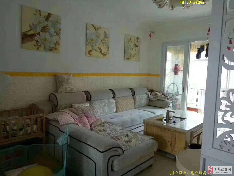 锦绣家园小区房3房2厅精装修拎包入住售价90万