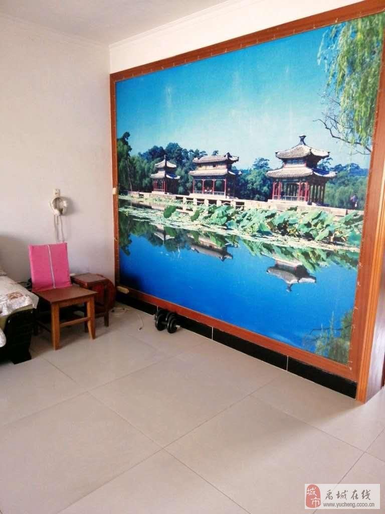湖濱花園 3室 可貸款 帶車庫 106平 83萬