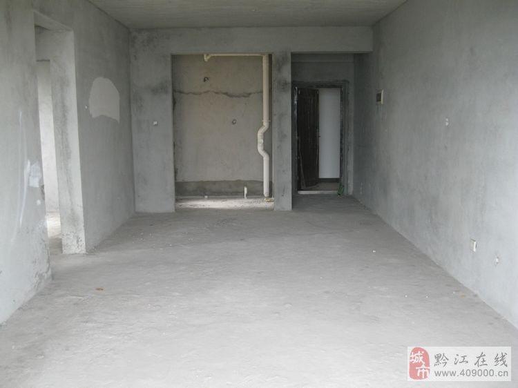 天生湖·万丽城清水3室2厅1卫喊价41.8万元急售