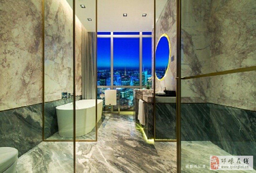 兰博中心天府城市地标270浩景视野尽享精致高端生活