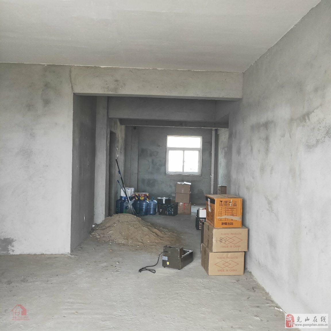 丽水家园3室2厅2卫78万元