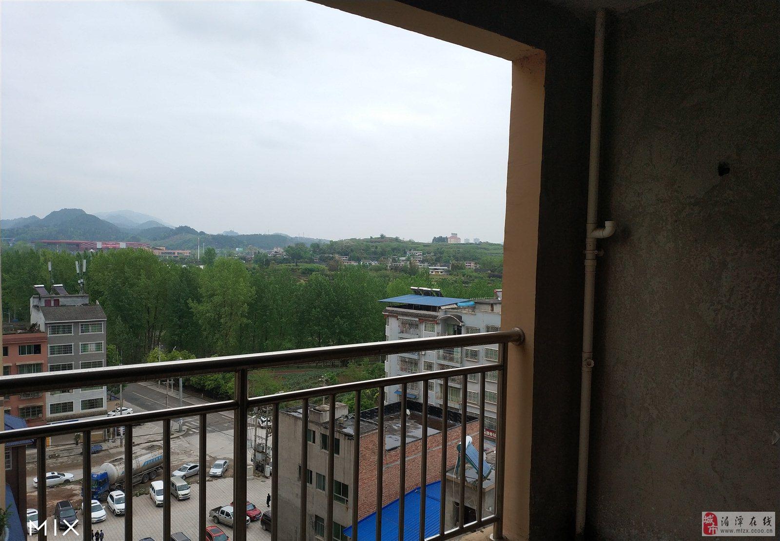 (038)黄家坝中央广场电梯房3室2厅2卫毛坯
