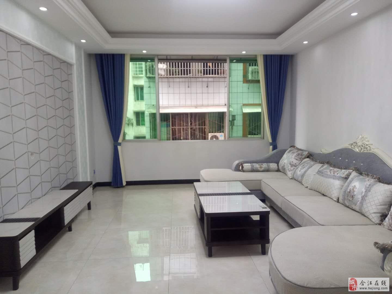 江南小区正中大4室 2厅 2卫53.8万元