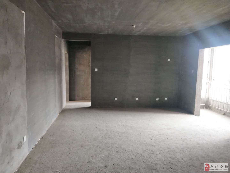 世纪大道加州壹号3室地铁口西咸新区中心