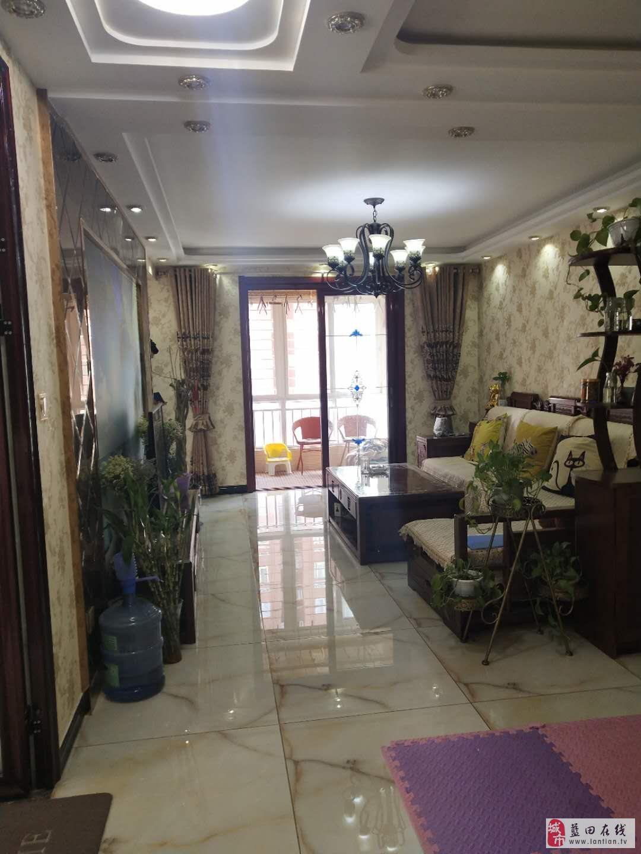 龙泉花园2室2厅1卫65万元