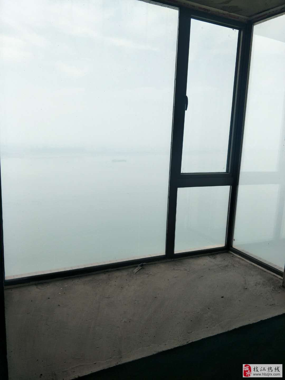 347锦城天下高层一线江景房出售