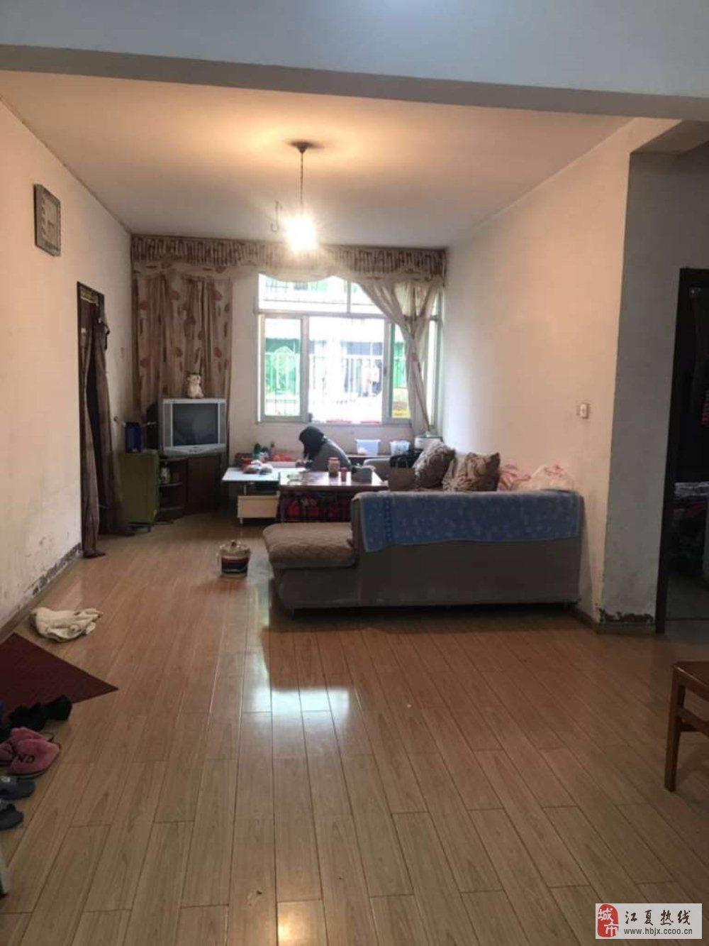 商业街区房   3室2厅1卫90万元  证满五唯一