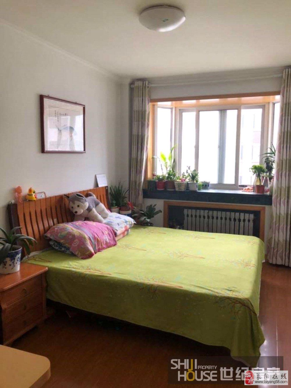 鹤山小区3室2厅1卫86万元