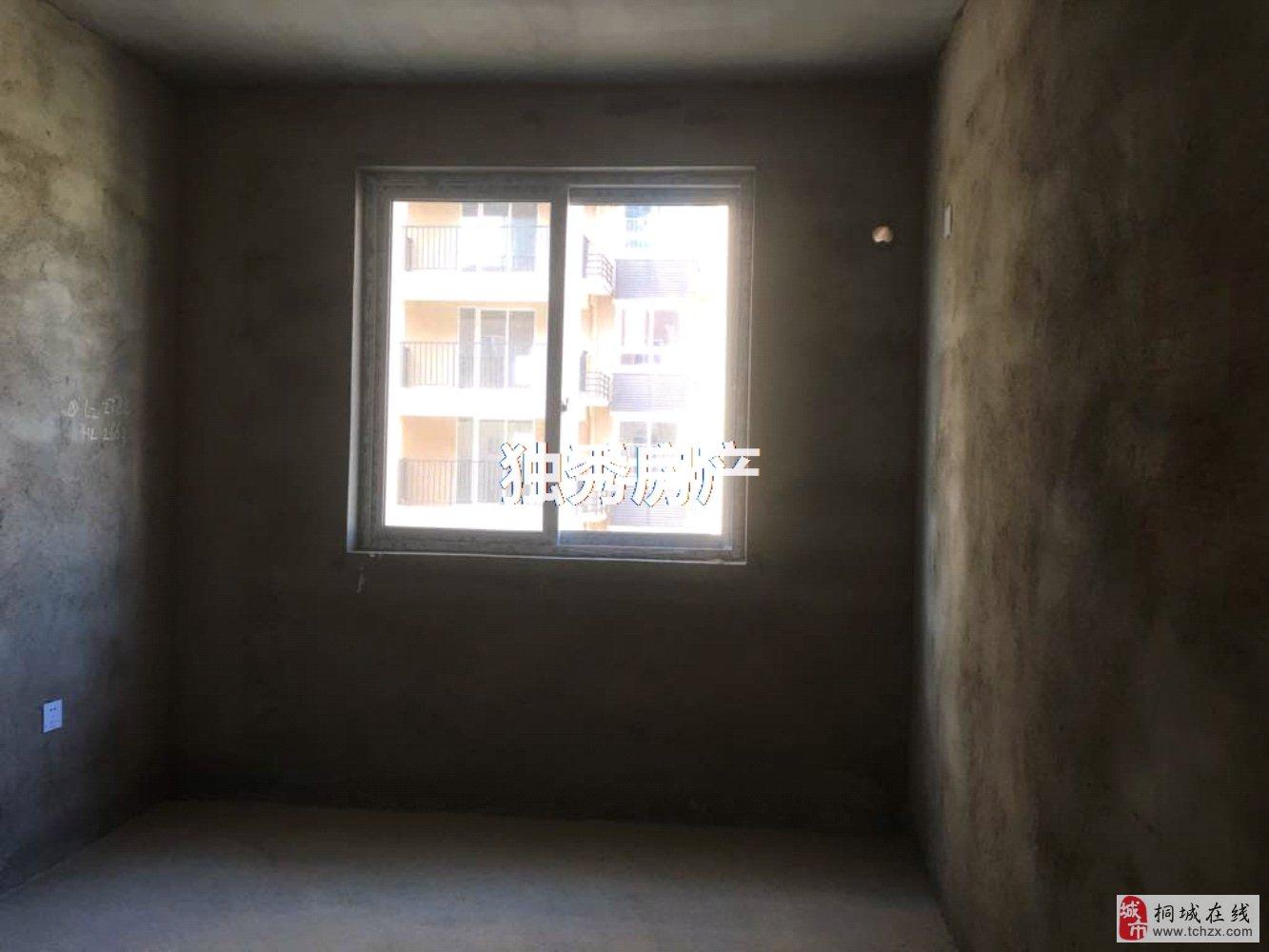 桐乐家园2室2厅1卫50万元