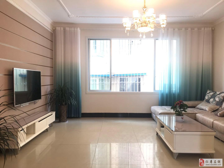 仁寿大道怡和苑黄金4楼3室2厅2卫68万元