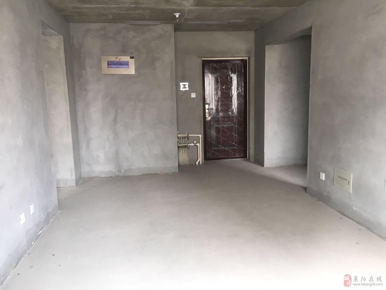 山水华庭3室90平52万元文峰学校