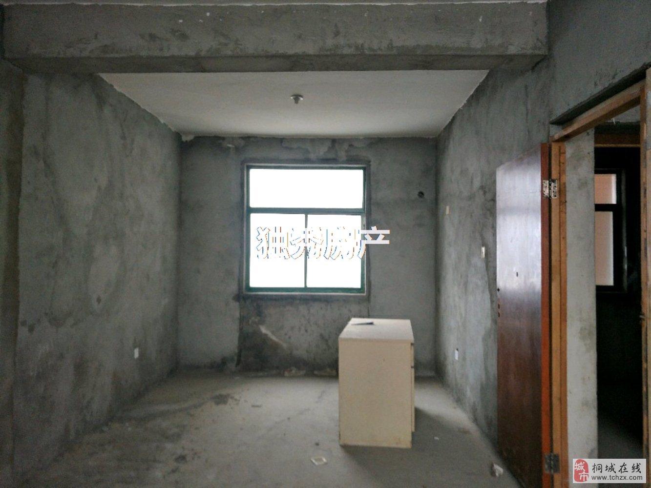阅城国际花园3室2厅1卫65万元