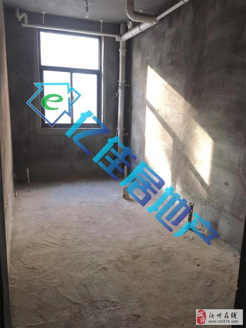 阳光嘉苑3室2厅毛坯电梯房南北通透支持分