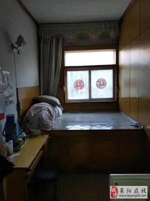 被服厂宿舍2室1厅1卫26万元