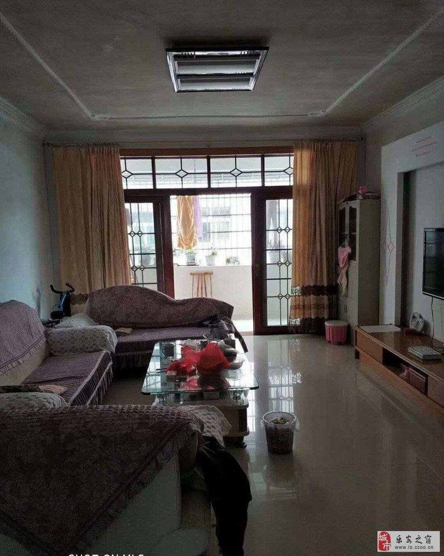 商贸城东英角桥边幸福家园3室2厅2卫72万元