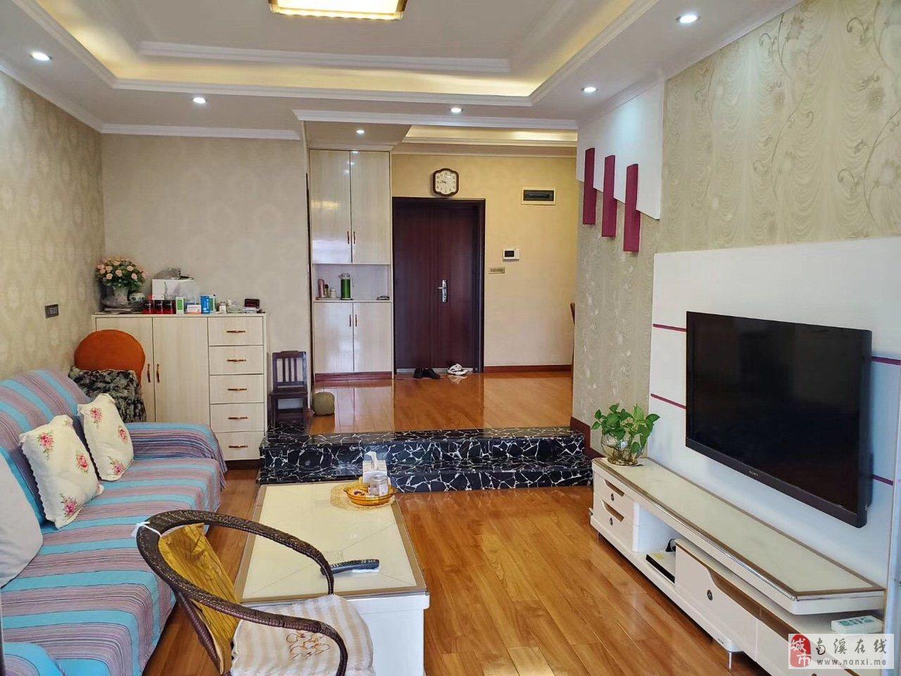 康安江城优质大两室房送品牌家具家电降价出售了
