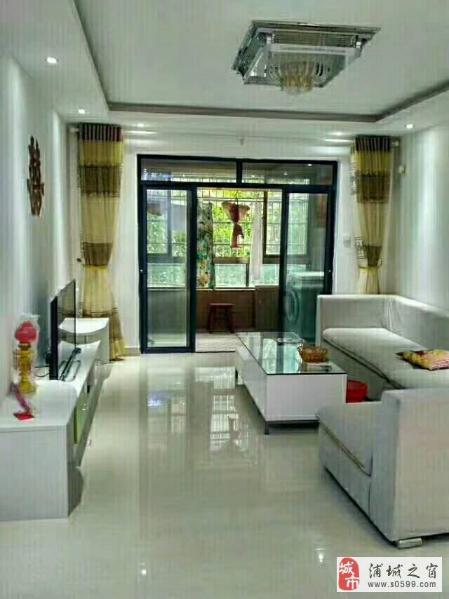 急售,江滨二期3室2厅2卫112万元