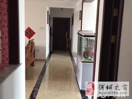 永久绿洲豪庭3室2厅2卫137万元
