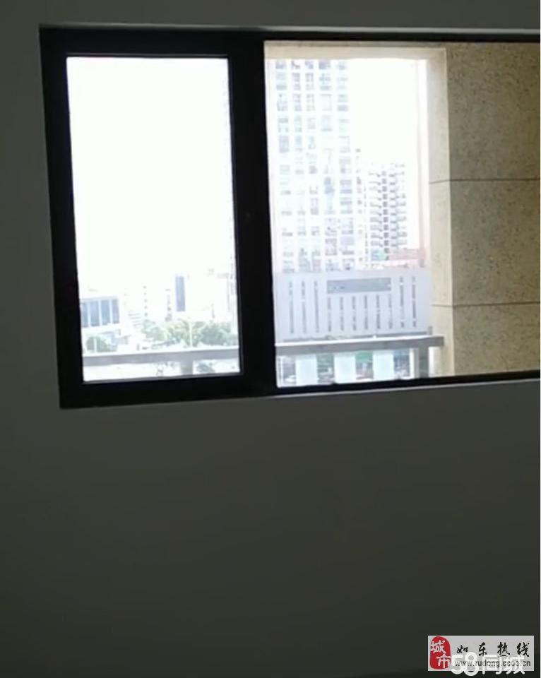 锦绣瑞府80平米毛坯2室总价68万