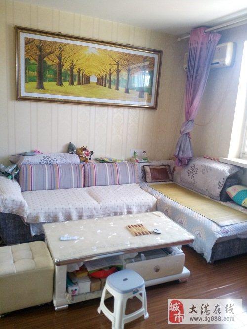 新盛小区2室1厅1卫36万元