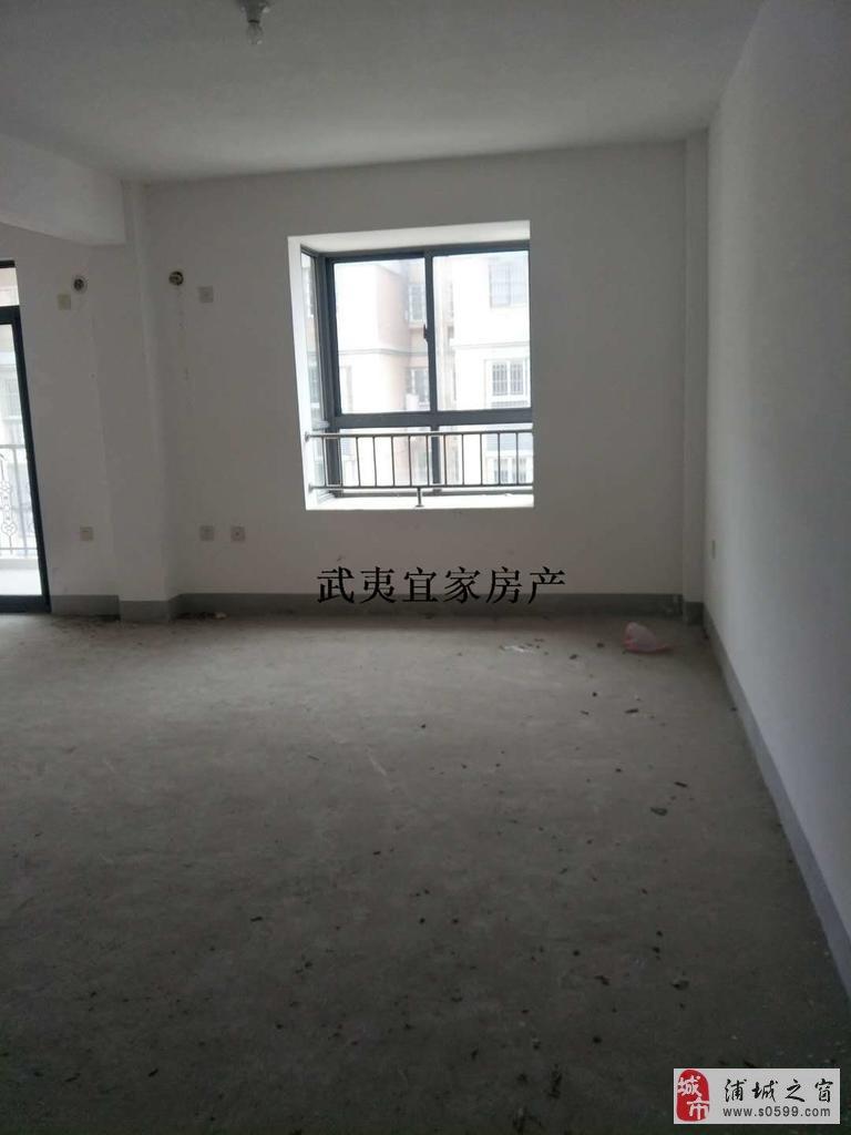 仙楼新境3室2厅2卫103万元