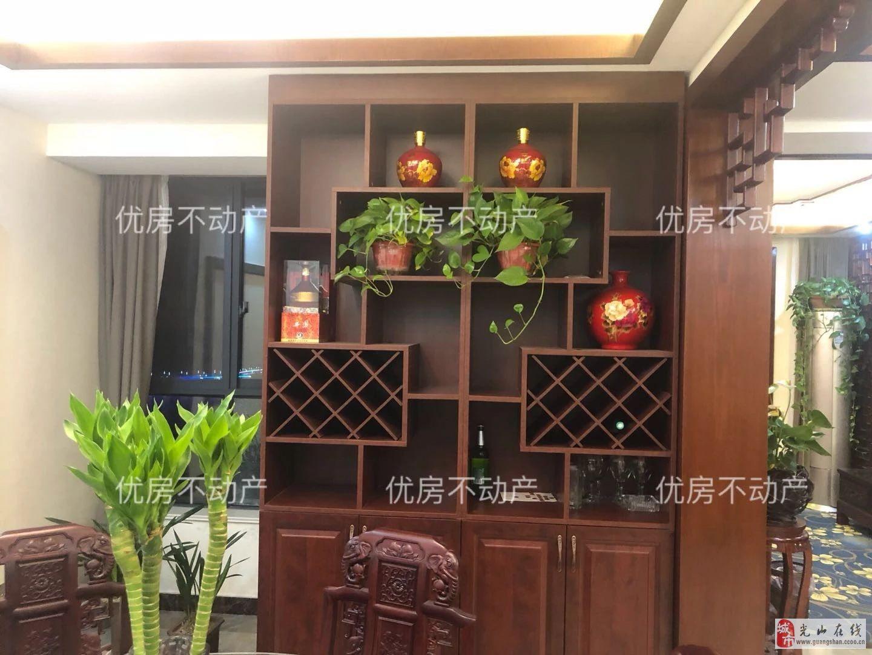 滨河新城3室2厅1卫130万元