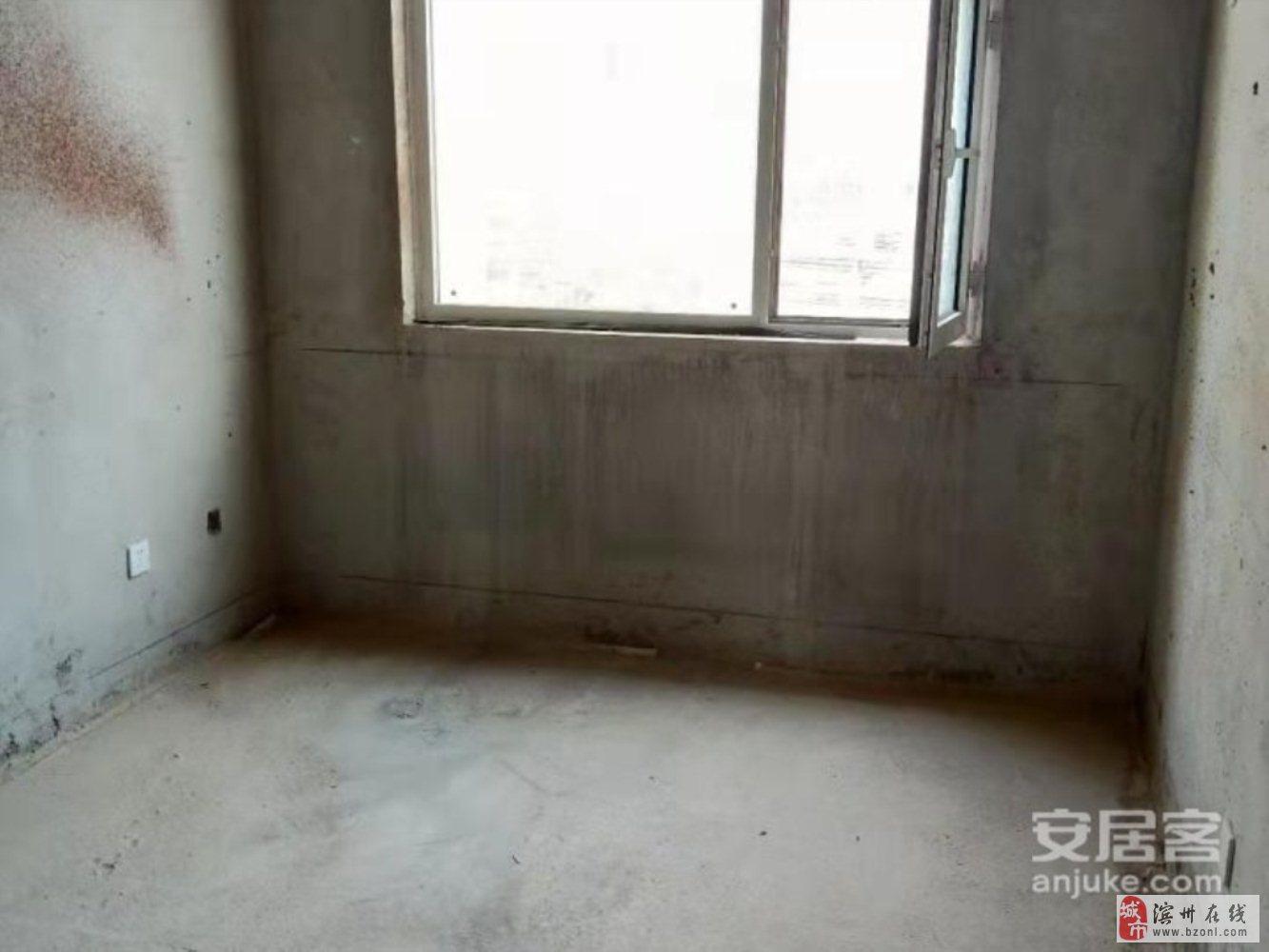 福临家园二期3室2厅2卫110万元
