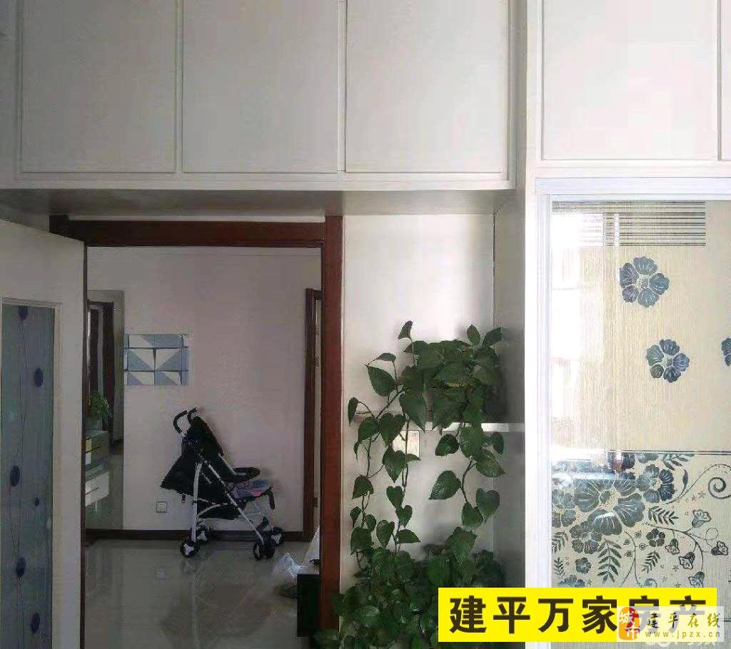 二小世纪王府12楼98平精装2室通厅36.5万可贷