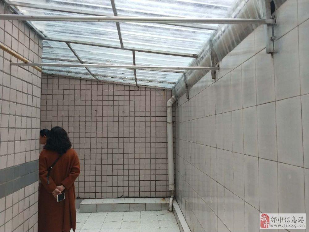 尚水熙源帶大露臺相當于2樓3室2廳2衛64萬元