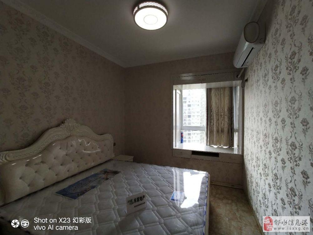 龙腾御景新城3室2厅2卫76万元