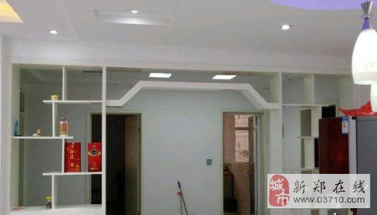 炎黄广场电梯精装三室两厅3室2厅2卫37万元