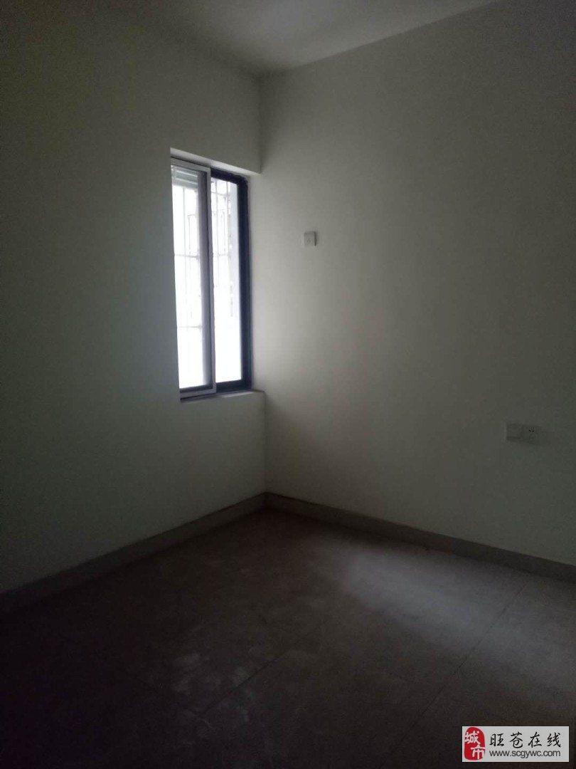 旺苍清江怡苑小区3室2厅2卫52.8万元