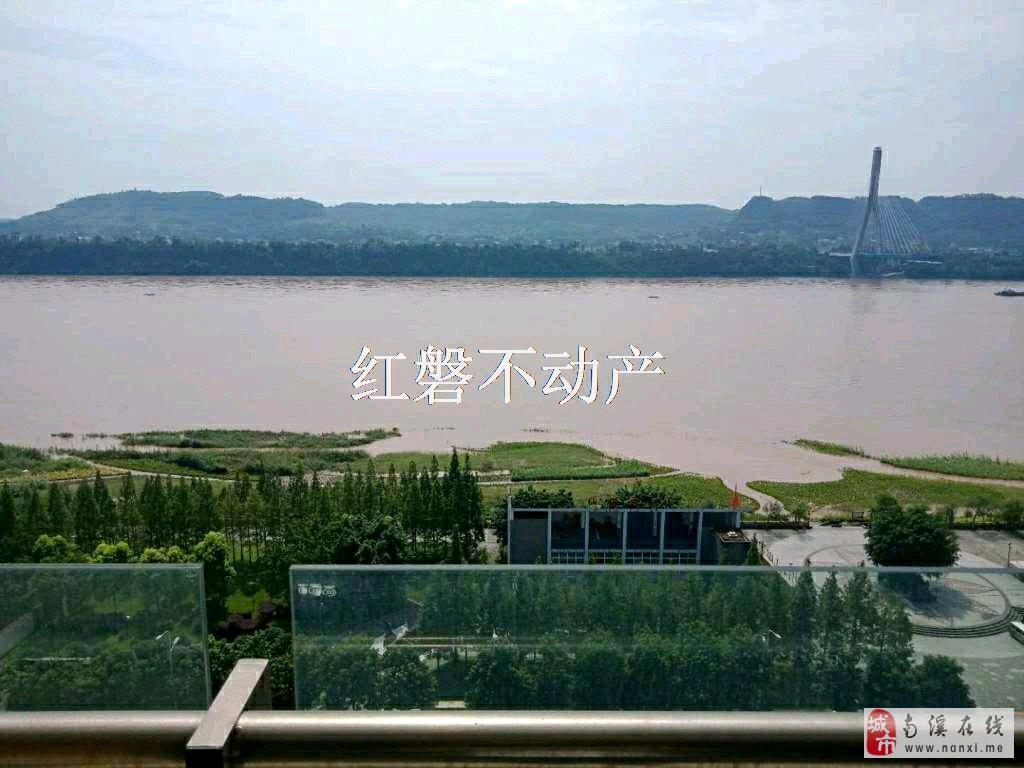 康安江城江景房3室2厅2卫73.8万元
