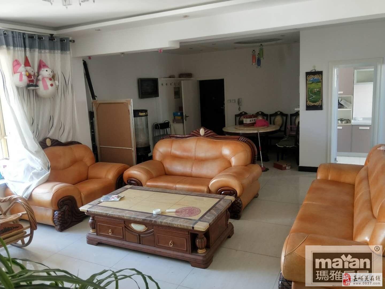 紫轩一期3室2厅1卫61万元