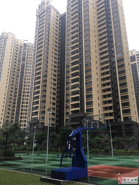 新华城3房毛坯业主包过户75.5万元