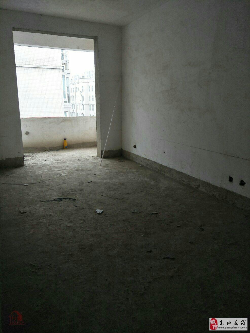惠民小区2室2厅1卫46万元