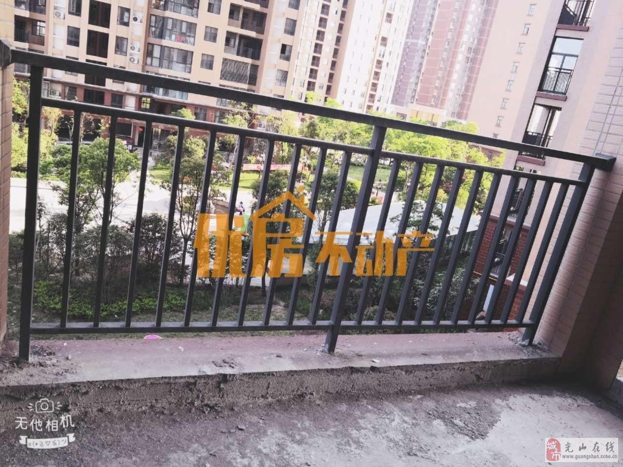滨河新城2室2厅1卫68万元