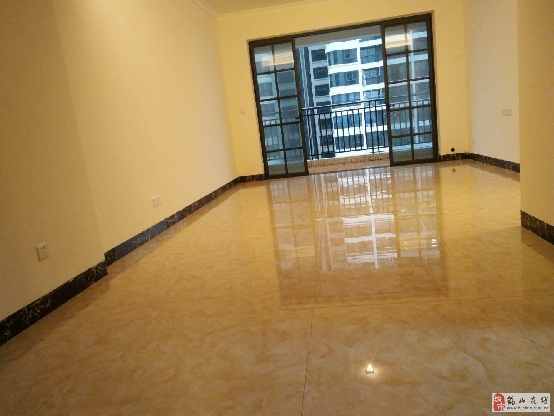 骏景湾110方靓中层3室2厅2卫88万元