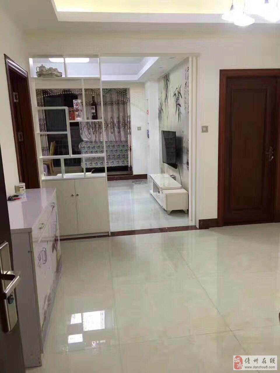 儋州伟业西城国际2室2厅1卫73万元