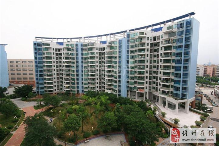 海南儋州城市明珠3室2厅2卫88万元