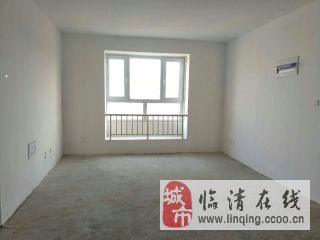 华夏幸福城17楼+3室2厅2卫+73万