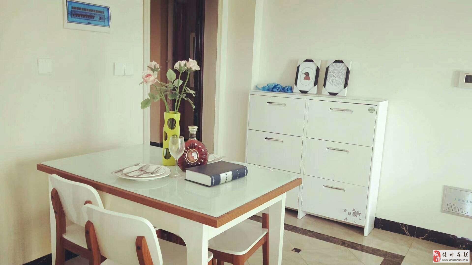 海南儋州城市明珠3室2厅1卫6500一平精装