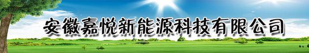 金寨嘉��新能源科技有限公司