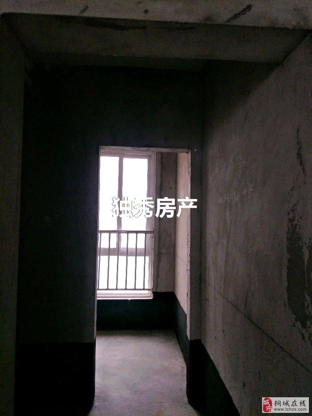 东部崛起新城龙腾锦绣城3室2厅2卫68万元