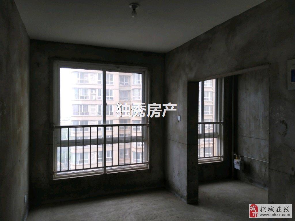 龙腾锦绣城3室2厅2卫82万元