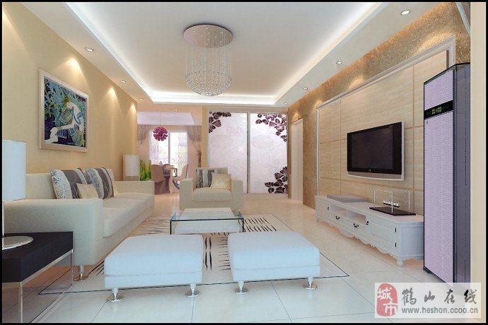 经纬花园2室2厅48万元南向豪装